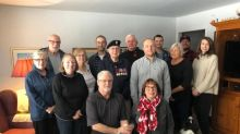 COVID-19 restrictions limit Remembrance Day experience, cut into poppy sales