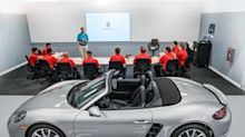 Universal Technical Institute's Porsche Technology Apprenticeship Program Delivers Employment to 100 Percent of This Fall's Graduating Class