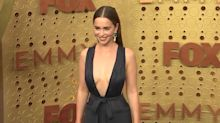 'Game of Thrones' stars go glam at Emmys