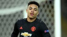 Greenwood form may force Man Utd into abandoning plan to sign new forward, says O'Shea