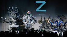 Los robots también 'amenazan' a músicos, compositores y cantantes