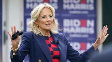 Jill Biden will be historic first lady: Just call her 'Professor FLOTUS'