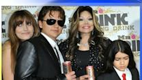 Paris and Prince Jackson Continue Foray into Spotlight