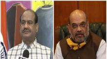 Rajya Sabha MP from Karnataka Ashok Gasti passes away; Om Birla, Amit Shah express condolences