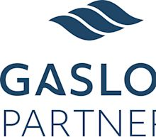 GasLog Partners LP Announces Availability of its Annual Report on Form 20-F for the Year Ended December 31, 2020