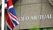 Old Mutual Over a Barrel