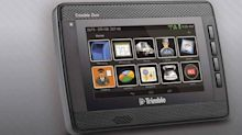 Today's Pickup: Trimble, Kuebix release next-generation community load match platform