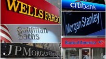 The biggest US banks have some bad news about the American economy