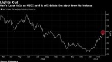 MSCI Urges China Ease Ownership Limits After Dropping Stock