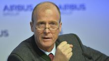 Airbus shakes up top management amid legal woes