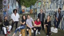 Kéfera e rapper Projota estão no elenco de nova série brasileira da Netflix