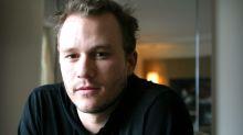Heath Ledger's Dad Reveals Poignant Plans For Son's Oscar