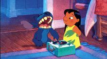 'Lilo & Stich' é mais uma animação da Disney que ganhará versão com atores