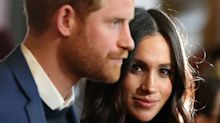 Harry and Meghan to make first official appearance together since 'Megxit'