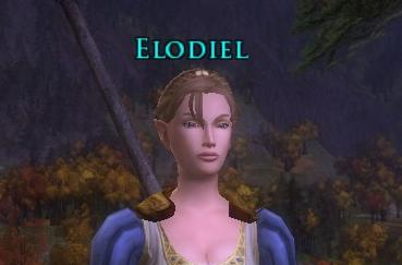 Blogging into Mordor: Finding the perfect name for your Elf