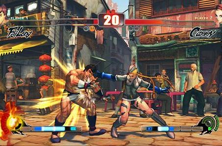 World's largest fighting game tournament, Evo 2014, begins today