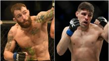 Michael Chiesa vs. Vicente Luque added to UFC 265 lineup