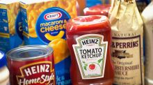 Kraft Heinz, eager to make a deal, may look outside food aisle for its next target