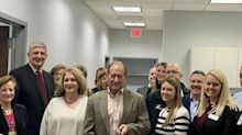 One of region's largest public companies opens onsite health clinic for workers