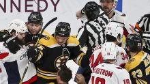 Bruins vs. Capitals 8/9/20 PREVIEW: Win for 3rd