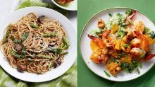 Heart-Healthy Dinners You Should Make Tonight