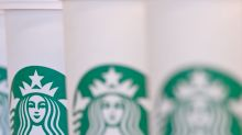 Starbucks: Here's how many more stores it wants to add in China