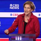 Elizabeth Warren presses Bloomberg over NDAs, reports of comments to female employees