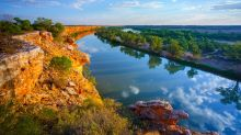 Trekking the historic Australian river that's rich with scenic rewards