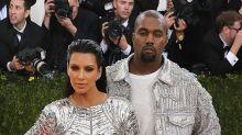 Kim Kardashian e Kanye West finalmente revelam o nome do quarto filho do casal: Psalm West