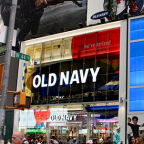 Why Gap Inc Stock Jumped Today