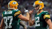 Can the Packers Push Into the Playoffs?