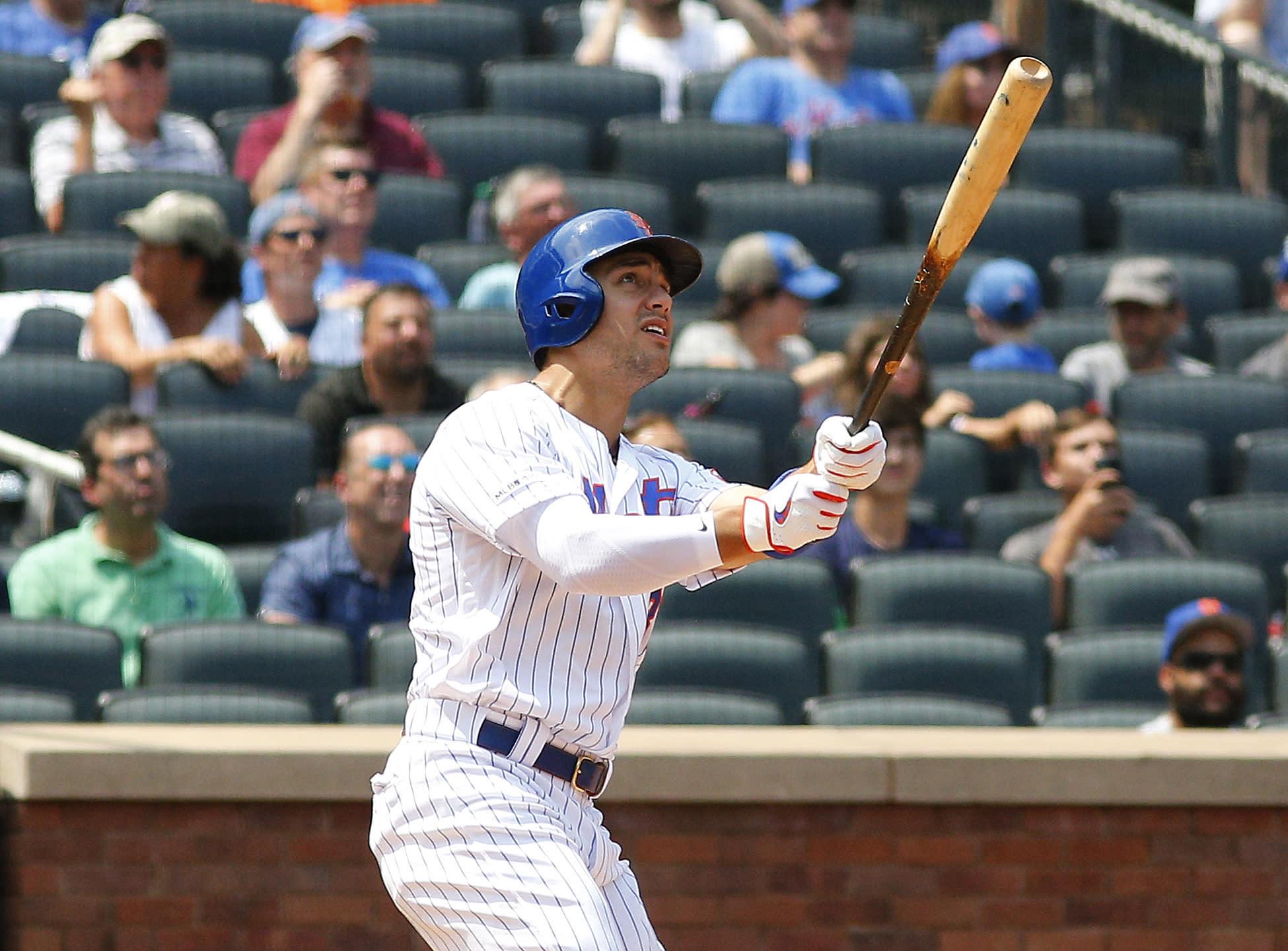 Fantasy Baseball: Pickup J D  Davis, Dinelson Lamet, and more