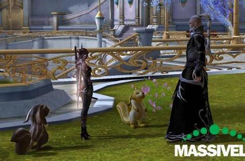 Aion producer letter talks account security, transfers