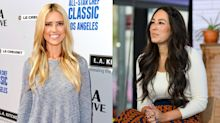 Christina El Moussa calls B.S. on rumor that she's at 'war' with Joanna Gaines