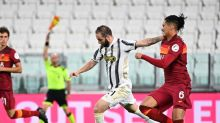 'Fear is good,' says Sarri as Juve crash in Serie A finale