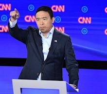 Andrew Yang gets why Donald Trump won. He won't be president but he deserves attention.
