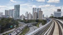 Looking At Jiangsu Expressway Company Limited (HKG:177) From All Angles