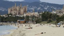 Thousands of Germans to join tourism trial in Balearic Islands