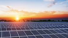 Why Canadian Solar Shares Plunged 18.7% Today