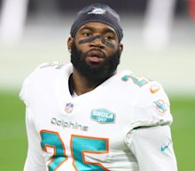 Dolphin All-Pro CB Xavien Howard says he requested trade: 'I don't feel valued or respected'