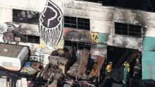 Two men plead not guilty in deadly Oakland, California, warehouse fire: report