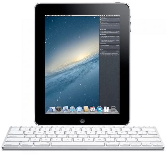 Editorial: Apple isn't making a 'converged' laptop / tablet hybrid, but I still want one