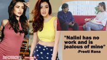 'Naamkarann Actress Nalini Negi Tried To Strangulate Me, Imagine I'd Looked After Her During Her Plastic Surgery,' Model Preeti Rana Lashes Out- EXCLUSIVE
