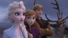 'Frozen 2' leads box office for third straight weekend; 'Playmobil' flops