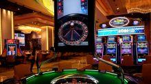 MGM Resorts opens $3.4 billion casino in Macau as revenues boom
