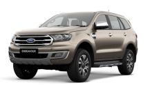 2019 Ford Endeavour: Here are all the features available with the SUV
