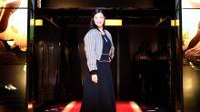 PHOTOS: Michelle Chong, Yoga Lin join Japanese artistes at FUERZA BRUTA 'WA!' premiere