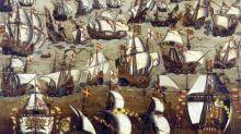 Por qué el relato de la Armada española es una de las grandes mentiras de la historia