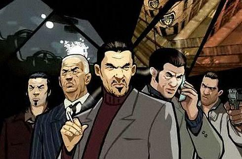 GTA: Chinatown Wars accounts for 50% of M-rated sales on DS