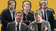 Quiz: How well do you know Prince Harry?